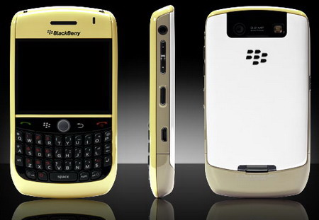 Blackberry Curve 8900 Covers. Do we have one more lackberry
