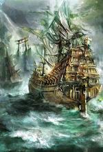"""El Barco Pirata  """" GALERNA"""""""