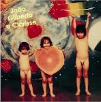 joão, gilberto e clarisse. 2001
