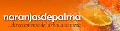 Publicidad - Naranjas de Palma del Río