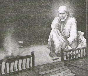 Shirdi Sai Speaks - Teachings for February