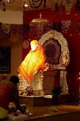Prayers Reached Shirdi On January 26, 2011