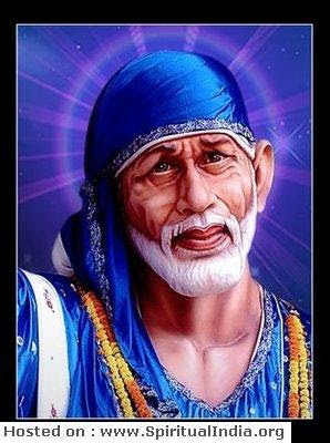 Baba Gave His Hand To Us In Our Tough Situation - Anonymous Sai Devotee