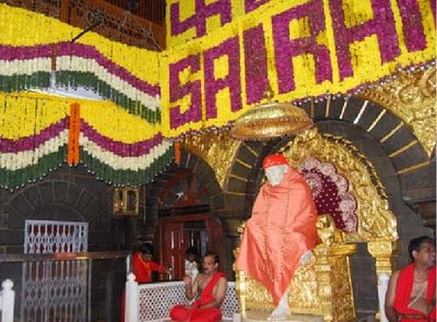 Sai Baba Always Helped Me At The Appropriate Time - Sai Devotee Harshit