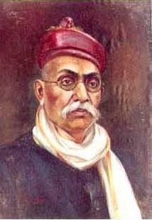 Shri Govindrao Dabholkar alias Hemadpant