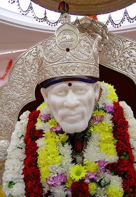 Pranapratishta Sthapana Of Shri Shirdi Sai Baba Murti New