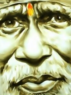 Shirdi Sai Baba Mobile Wallpapers for Download - Part 2