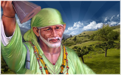 Unforgettable Last Glimpse of Shirdi Sai Baba - Sai Devotee Puneet