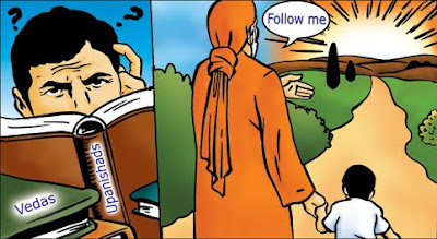 Shirdi Sai Baba's Philosophy about Speech