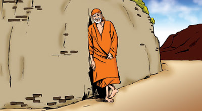 Shirdi Sai Baba's Philosophy about Devotion