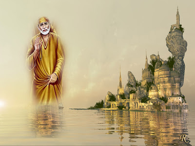 Prayers Will Be Taken To Shirdi On February 12, 2011