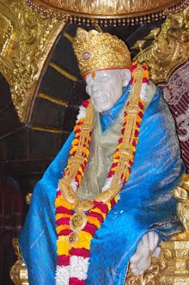 Prayers Will Be Taken To Shirdi On December 2, 2010