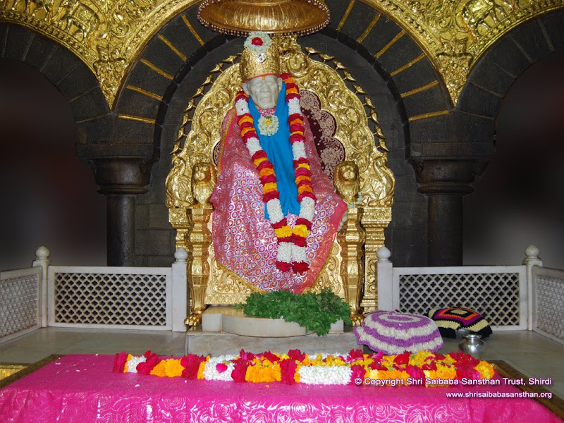 80 New Shirdi Sai Baba Wallpapers Released On Sansthans Official Website