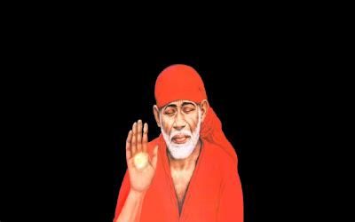 5 Shirdi Sai Baba Screen Savers Released By Sansthan's Official Website - Download Links