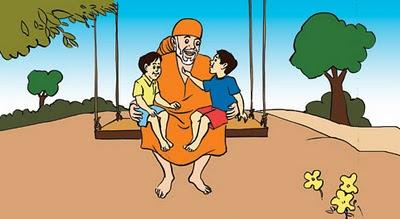 Shirdi Sai Baba Bestows Boon - Sai Devotee Dixita