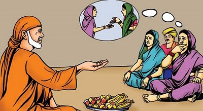 My Friend Got Job Through Sai's Blessings - Anonymous Sai Devotee
