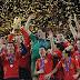 Baru tahu Sepanyol Juara Piala Dunia 2010