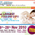 1st Malaysia Baby, Children and Parents Expo