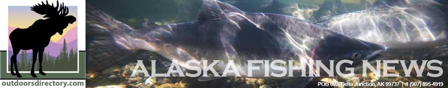 Alaska Fishing News
