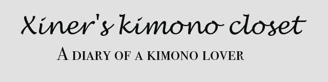 xiner's kimono closet