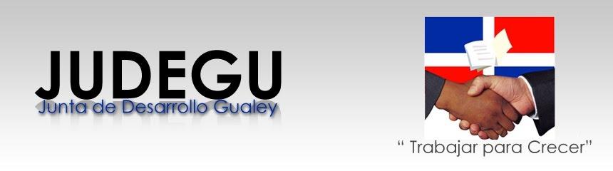 Junta de Desarrollo Gualey (JUDEGU)