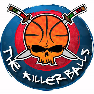 The Killerballs, lodo de Buzzerbeater
