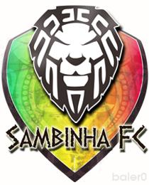 Logo de hattrick, Sambinha
