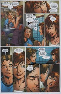 Resumen: Ultimate Spider-man la saga del clon parte 1 Fotograf%C3%ADa426