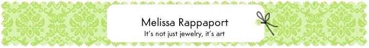Melissa Rappaport