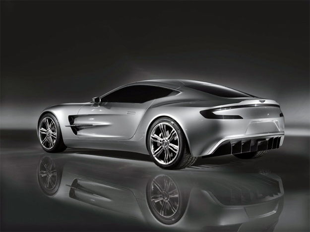 If You Havenu0027t Heard By Now, Aston Martin Is Developing Its Most Powerful  And Limited Edition Supercar To Date, The One 77. Aston Plans To Make Only  77 Of ...
