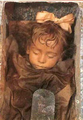 最美的木乃伊 - 世上最美的木乃伊