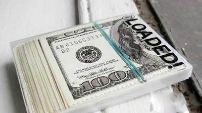 最招賊的錢包 - 史上最招賊的錢包