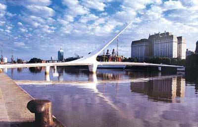 全球十大美女之城 布宜諾斯艾利斯