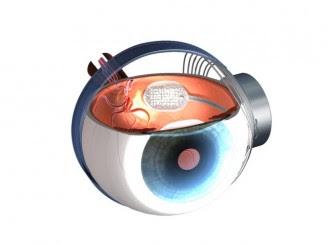 生化眼 - 生化眼 Argus II