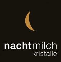 夜奶結晶 - Nacht - Milchkristalle 夜奶結晶