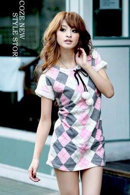 2010網路十大正妹第三名--超人氣網拍model:Kerina