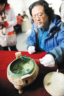 最古老的一碗湯 2400年前骨頭湯