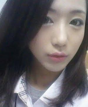 南韓D罩杯高中生 嚴相美