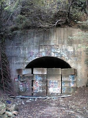 最靈異的隧道 犬鳴