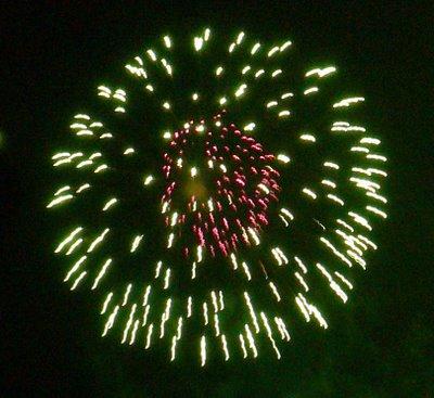 [fireworks]