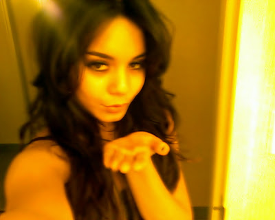 vanessa hudgens nude uncensored