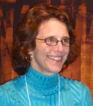 Judy Langille