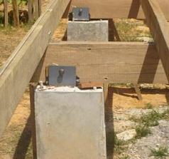 Muebles domoticos como ensamblar un piso flotante o aereo for Como aislar el techo de un piso