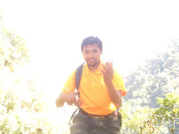 Trekking time
