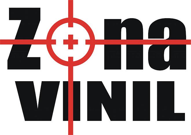 Zona Vinil ´´ Todo lo que imagines en Vinil ´´