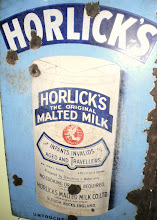 Horlicks Sign 30s