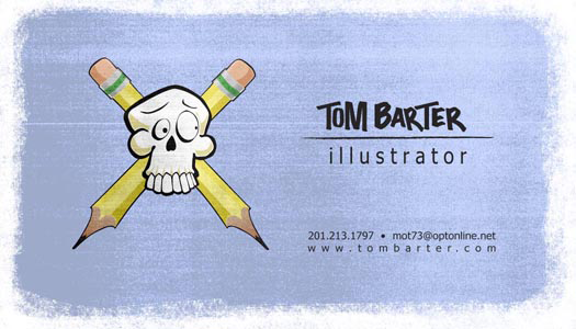 Tom Barter