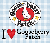 Gooseberry Patch Goodies