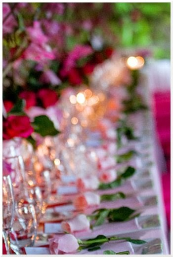 Wedding Etiquette by Luxurious Wedding .com: The Bridesmaid Luncheon ...