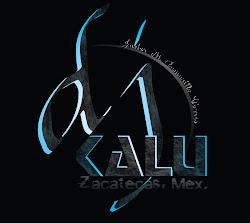 DJ KALU ZACATECAS